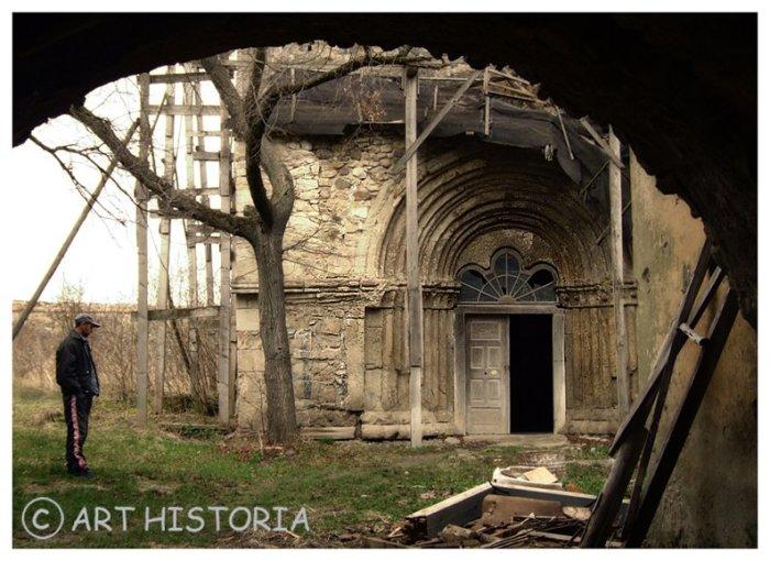 portal Drauseni