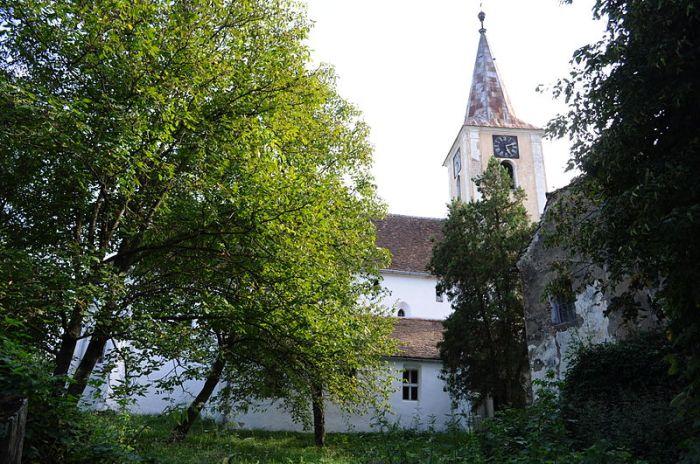 Vurpar, Sibiu