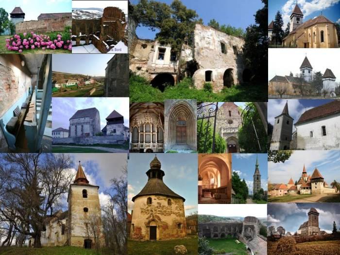ziua monumentelor