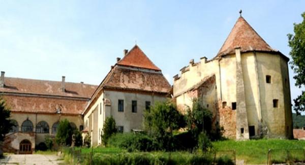 castelul apafi