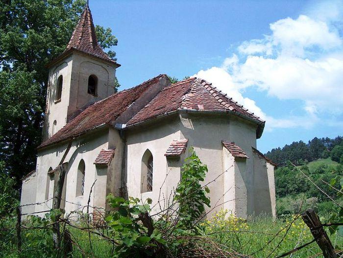 Mighindoala, Sibiu
