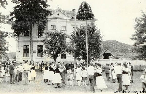 1984_Kronenfest_Tanz