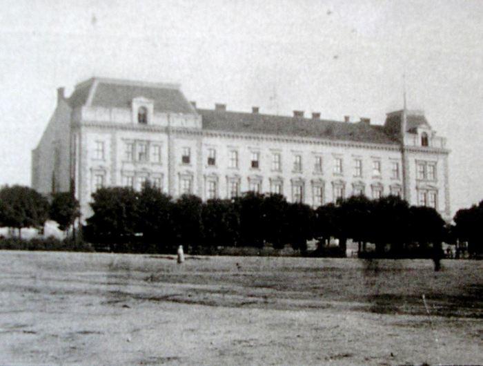 Palais Habermann 2