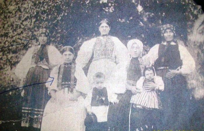 Fising family (Kay Wertman)