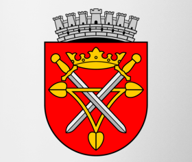 Stema Sibiului