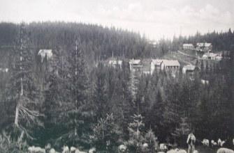 Foto: Gustav Theis, aprox. 1900