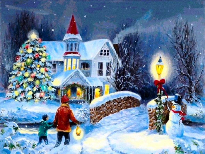 Home_To_Christmas