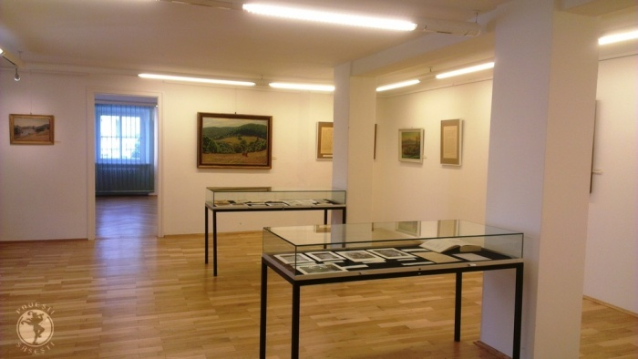 Expozitia Eduard Morres, Haus des Deutschen Ostens München