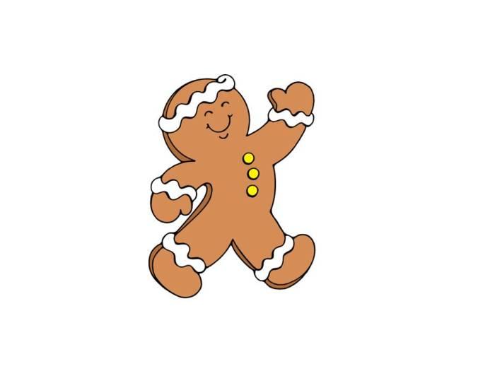 gingerman pov sasesti