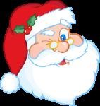 png_3850-Santa-Claus-Winking