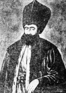 Dinicu Golescu, 1777-1830, sursa foto: wikipedia.org
