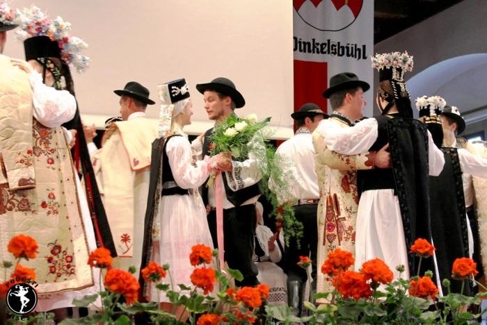 Dansul mirilor de pe Târnave/Kokelgebiet